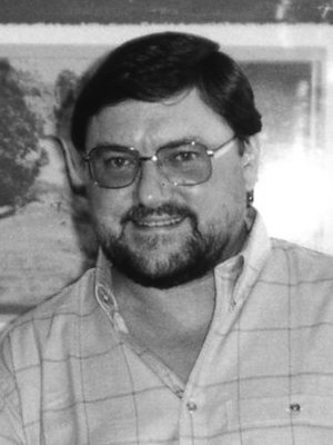 <p>Professor David Boud</p>
